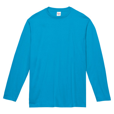 06f921cff90a3b Printstar 00102-CVL 5.6オンス ヘビーウェイト長袖Tシャツ<リブ無し> - オリジナルTシャツプリント・クラスTシャツ の作成なら【エドバン】
